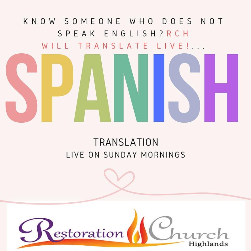 SPANISH (1)